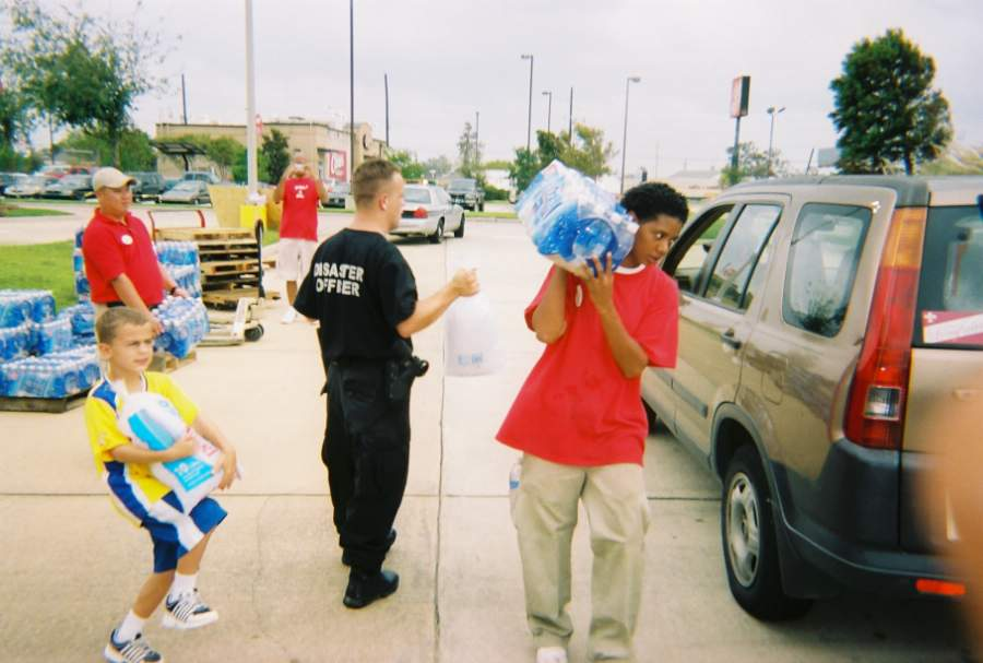 Disaster Response Services Community