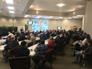 Active Shooter Seminar for Church Security